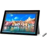 Microsoft Surface Pro4 tablet, 128GB, i5, sølv