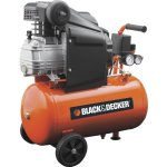 Black & Decker Kompressor,2 HK 24 L
