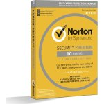 Norton Security Premium 3.0