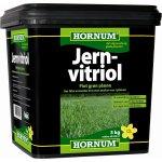 HORNUM Jernvitriol, 5 kg/250 liter