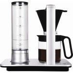 Wilfa Svart Presisjon Kaffemaskine, aluminium