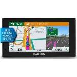 Garmin DriveSmart™ 70LMT-D, Europa
