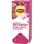 Lipton Skovbær te, 25 breve