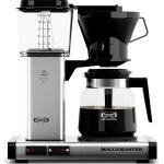 Moccamaster KB952 AO Kaffemaskine, stål