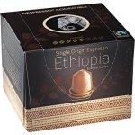 Real Coffee kaffekapsel Espresso Ethiopia, 10 stk