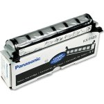 Panasonic KX-FA83X lasertoner, sort, 2500s