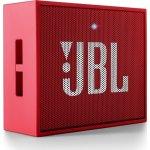 JBL Go Bluetooth højtaler, rød