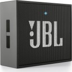 JBL Go Bluetooth højtaler, sort
