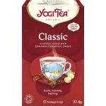 Yogi Tea Classic te, 17 breve