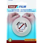 tesa Hand-Tearable tape 25m x 19mm