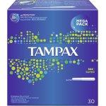Tampax Super Tampon, 30 stk.