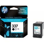 HP nr.337/C9364EE blækpatron, sort, 400s