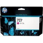 HP nr. 727/B3P20A blækpatron, magenta, 130 ml