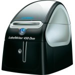 Dymo LabelWriter 450 Duo labelmaskine