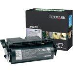 Lexmark 12A6835 lasertoner, sort, 20000s