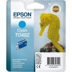 Epson nr.T048/C13T04824010 blækpatron, blå, 436s