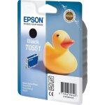 Epson nr.T055/C13T05514010 blækpatron, sort, 290s
