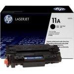 HP nr.11A/Q6511A lasertoner, sort, 6000s