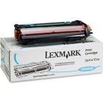 Lexmark 0010E0040 lasertoner, blå, 10000s