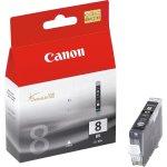 Canon CLI-8BK blækpatron, sort, 490s