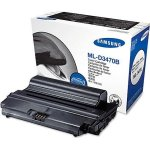 Samsung ML-D3470B lasertoner, sort, 10000s