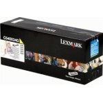 Lexmark 0C540X34G lasertromle, gul, 30000s