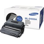 Samsung ML-D4550A lasertoner, sort, 10000s