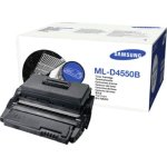 Samsung ML-D4550B lasertoner, sort, 20000s