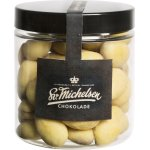 Sv. Michelsen mandler med hvid chokolade, 140 g