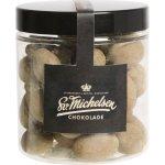 Sv. Michelsen mandler med flødechokolade, 140 g
