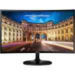 "Samsung C24F390  23,5""  LED Full HD monitor"