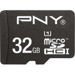 PNY Micro SDHC High Performance 32GB Class 10