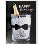 Fødselsdagskort, Happy Birthday