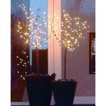 Time-Line Tree, H 90 cm, 36 LED lys, 2 stk