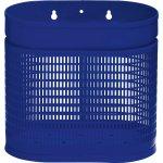 RMIG affaldsspand type 544U, kobolt blå