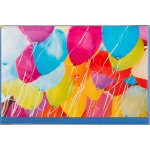 Fødselsdagskort Mini, Ballon