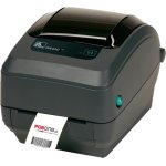 Zebra PO-GK420 - USB labelprinter