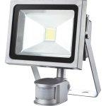 Arbejdslampe LED m/sensor 10w
