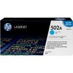 HP 502A/Q6471A lasertoner, blå, 4000s