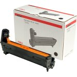 OKI 44035520 lasertromle, sort, 20000s