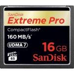 Extreme PRO CF 160MB/S 16GB