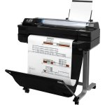 HP DesignJet T520 storformatprinter