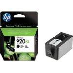HP 920/CD975AE CL blækpatron, sort, 1200s