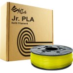 XYZ da Vinci jr. filament PLA gul