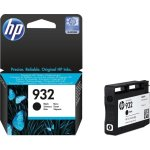 HP nr.932/CN057AE blækpatron, sort, 400s