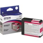 Epson C13T544800 blækpatron, rød, 80ml
