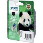 Epson nr.T0501/C13T05014010 blækpatron, sort, 620s