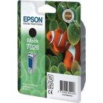 Epson nr.T026/C13T02640110 blækpatron, sort, 540s