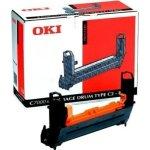 OKI 41962808 lasertromle, sort, 23000s
