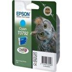 Epson nr.T0792/C13T07924010 blækpatron, blå, 400s